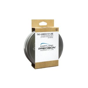 Cortland Compact Switch WF7F 425 Grain Two Handed Fly Line - BRAND NEW IN BOX! - $50.