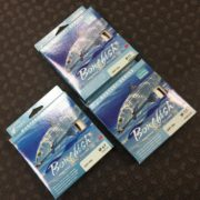 Scientific Anglers Bonefish Fly Line - WF6F & WF7F Specialty Taper Fly Line - BRAND NEW IN BOX! - $50each.