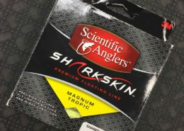 Scientific Anglers Sharkskin Magnum Tropic Fly Line - WF11F - BRAND NEW IN BOX! - $50.