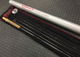 Scott G2 904/4 - 4pc - Fly Rod - GREAT SHAPE! - $350