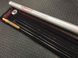 Scott G2 904/4 - 4pc - Fly Rod - GREAT SHAPE! - $350