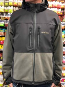 Simms Windstopper Soft Shell Jacket - LIKE NEW! - Size XL - $75