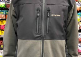 Simms Windstopper Soft Shell Jacket - LIKE NEW! - Size XL - $75
