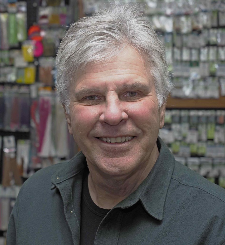 Richard Mitkiewicz BIO B