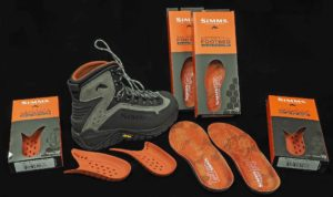 Simms 2018 G3 Guide Wading Boot