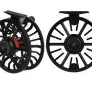 Echo Bravo Fly Reel