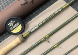 "G. Loomis Pro 4X 11' 6"" 9wt 4pc Switch Rod - LIKE NEW! - $275"