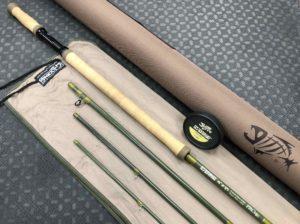 G. Loomis Pro 4X 13' 8/9wt 4pc Spey Rod - 15689-4FR - LIKE NEW! - $275
