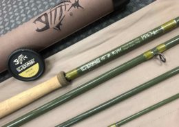 G. Loomis Pro 4X 15' 10/11wt 4pc Spey Rod - 1801011-4FR - LIKE NEW! - $300