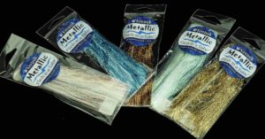 Kreinik Fly Tying Materials