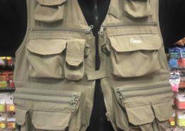 Orvis 31 Pocket Classic Fishing Camera Vest - Size XXL - $40