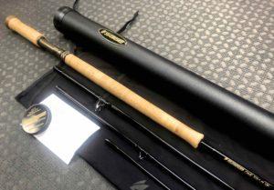 Sage 6126-4 Spey Rod - 12' 6
