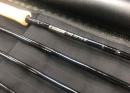 "Sage ONE 7136-4 Spey Rod - 13' 6"" - 4pc 7wt Spey Rod - BRAND NEW! - $700"
