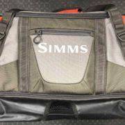 Simms Headwaters Gear Bag - LIKE NEW! - $150