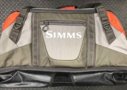 Simms Headwaters Gear Bag - LIKE NEW! - $150