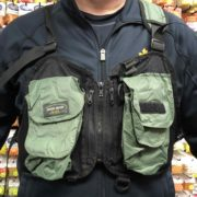 Freestone America Vest - Adjustable Size - LIKE NEW! - $30