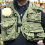 G. Loomis Fishing Vest - Size XL - LIKE NEW! - $50