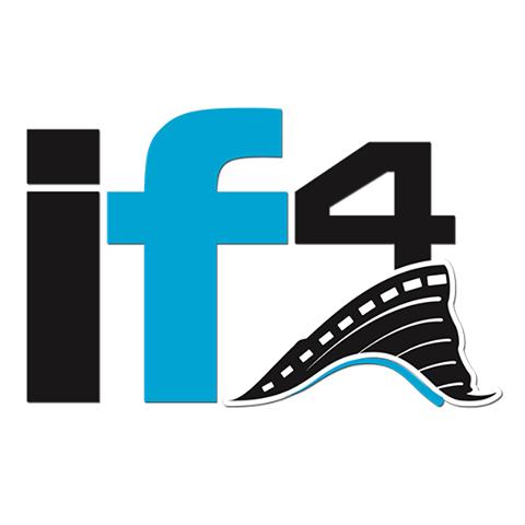 IF4 Film Festial Logo