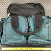 Orvis Soft Side Tackle Reel Bag - GREAT SHAPE! - $50
