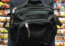 Outbound Fishing Waist Pack - GREAT SHAPE! - $25