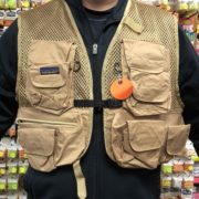Patagonia Mesh Fishing Vest - XL - LIKE NEW! - $25