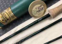 R.L. Winston Boron XTR 9' 10wt 3pc Fly Rod - LIKE NEW! - $250
