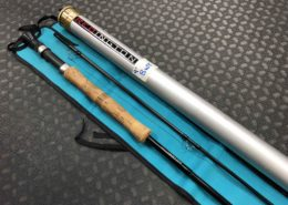Redington SSF 9' 8wt - SSF - 908-2 2pc Fly Rod - GREAT SHAPE! - $160