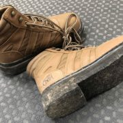 Chota Felt Wading Boots - Size 6 - GREAT SHAPE! - $25