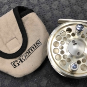 G. Loomis Venture Fly Reel - GOOD SHAPE! - $75