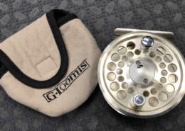 G. Loomis Venture Fly Reel - GOOD SHAPE! - $75