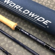 Ross Reach 7130-4 - 4pc 13' 7wt Spey Rod - GREAT SHAPE! - $250