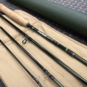 Sage ESN - 3100-4 - European Style Nymph Rod - 10' 3wt 4pc - GREAT SHAPE! - $400