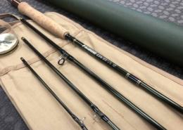 Sage ESN - 3100-4 - European Style Nymph Rod - 10' 3wt 4pc - GREAT SHAPE! - $400