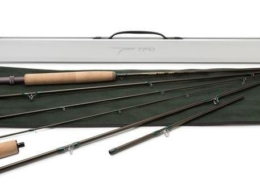 Temple Fork Outfitters TFO Drift Rod