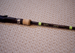 "G. Loomis E6X 783 MBR - 6' 6"" MH Baitcast Rod - LIKE NEW! - $125"