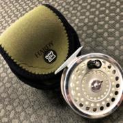 Hardy Marquis Salmon No. 1 Spey / Switch Reel - LIKE NEW! - $300