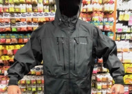 Patagonia River Salt Jacket Wading Jacket - Size Large - LIKE NEW! - $300