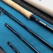 Sage Spey Rod - 9140-4 Graphite III 4pc - GREAT SHAPE!