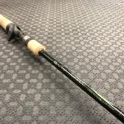 St. Croix Legend Elite Baitcast Rod - LEC70MF - GREAT SHAPE! - $150