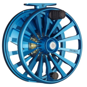 The Redington Grande Fly Reel GRANDE A