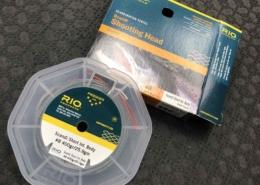 RIO Scandi Shooting Head #8 Scandi Short Intermediate Body 400gr. - NEW IN BOX! - $25