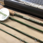 Sage Z Axis 590-4 - 4pc 5wt Fly Rod - GREAT SHAPE! - $350