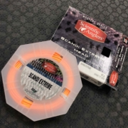 Scientific Anglers Scandi Extreme Head - 600 Gr. -39' - NEW IN BOX! - $25
