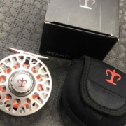 3-Tand - TF50 Fly Reel c/w Backing - LIKE NEW! - $150