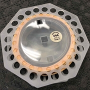 Cortland Fly Line - 444 Sink Tip - WF9F/S - GOOD CONDITION! - $15