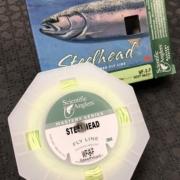 Scientific Anglers - Mastery Series Fly Line - Steelhead WF9F - GOOD CONDITION! - $20