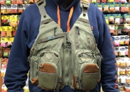Fishpond Gore Range Tech Pack - LIKE NEW! - $100