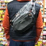 Orvis Safe Passage Large Sling Pack - FREAT SHAPE! - $80