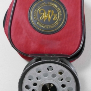 J. W. Young Pridex dual pawl fly reel in very good shape -$75.00