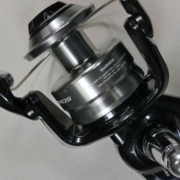 Shimano Spheros SP8000SW 8000 size spinning reel. $140.00